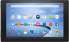 The Amazon Fire HD 10, by Amazon