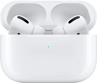 The Apple AirPods Pro, by Apple
