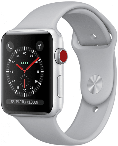 Picture 1 of the Apple Watch Series 3.