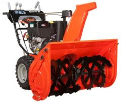 The Ariens Hydro Pro 36, by Ariens
