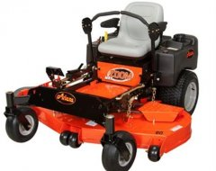 The Ariens Max Zoom 60, by Ariens