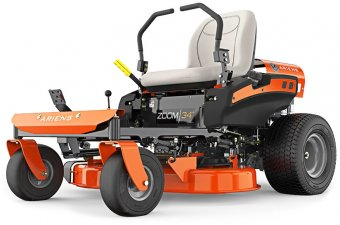 The Ariens Zoom 34, by Ariens