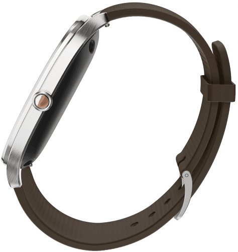 Picture 3 of the Asus ZenWatch 2 Men.