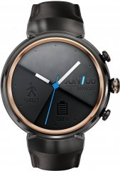 The Asus Zenwatch 3, by ASUS