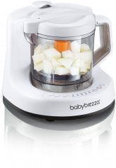 The Baby Brezza One Step Baby Food Maker, by Baby Brezza