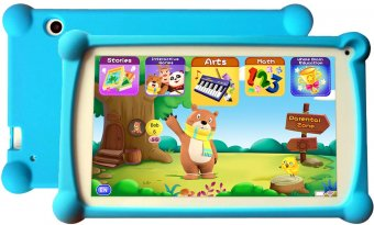 The B.B. PAW 7-inch Kids Tablet, by BB PAW