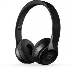 The Beats Solo 3, by Beats By Dre