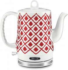 Bella Electric Ceramic Kettle 13622