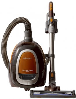 The Bissell Hard Floor Expert, by Bissell