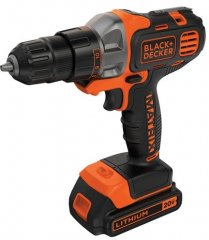 The Black & Decker BDCDMT120C, by Black and Decker