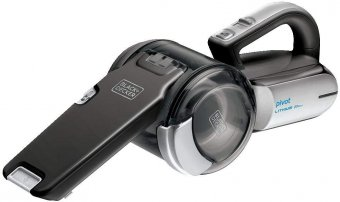 Black+Decker BDH200PL