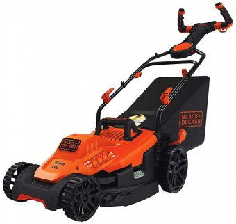 Black and Decker BEMW472ES