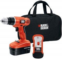 Black & Decker GCO18SFB
