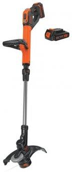 Black and Decker LSTE525