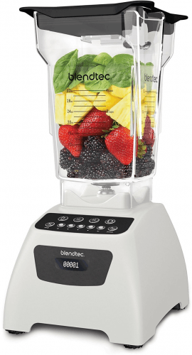 Picture 1 of the Blendtec 575.