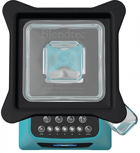 Picture 2 of the Blendtec 575.