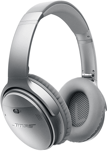 Picture 3 of the bose quietcomfort 35.