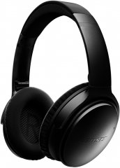 The bose quietcomfort 35, by Bose