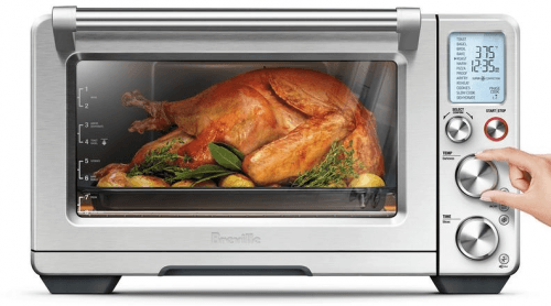Picture 1 of the Breville Smart Oven Air.