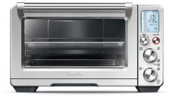 The Breville Smart Oven Air, by Breville