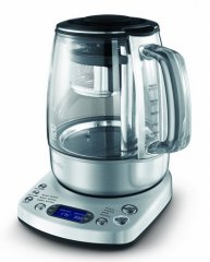 The Breville BTM800XL One-Touch Tea Maker, by Breville