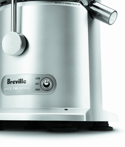 Picture 1 of the Breville JE98XL.