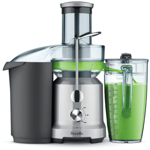 Picture 1 of the Breville Juice Fountain Cold.