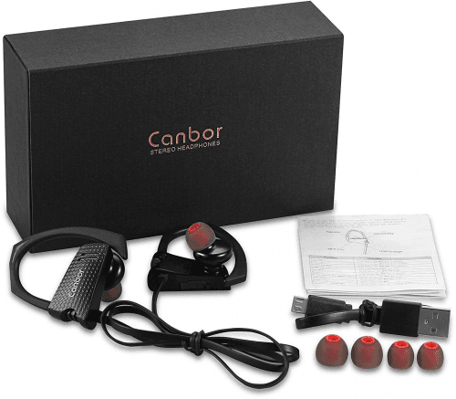 Picture 3 of the Canbor Stereo.
