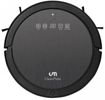 The CleanMate CM3, by CleanMate