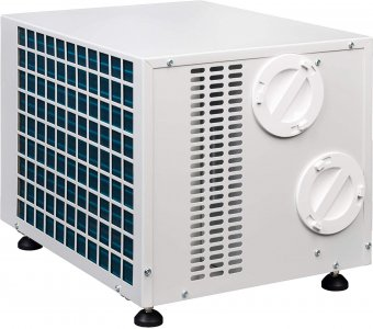 ClimateRight CR2500ACH