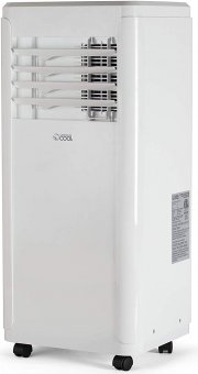 Commercial Cool CCPACA10W6C