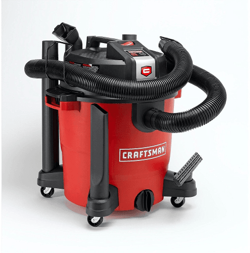 Picture 1 of the Craftsman XSP 12 Gallon.