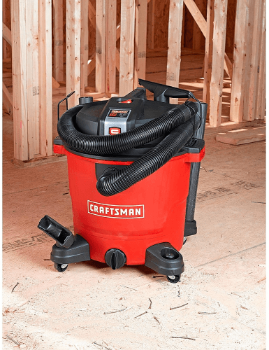 Picture 2 of the Craftsman XSP 12 Gallon.