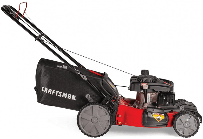 Picture 1 of the Craftsman M215.