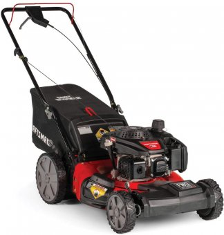 The Craftsman M215, by Craftsman