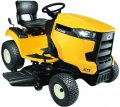 The Cub Cadet LT42