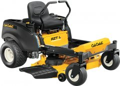 The Cub Cadet RZT L-46, by Cub Cadet