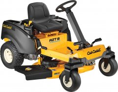 The Cub Cadet RZT S-42, by Cub Cadet