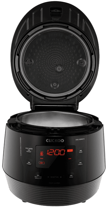 Picture 1 of the Cuckoo ICOOK Q5 Superior.