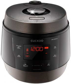 The Cuckoo ICOOK Q5 Superior, by Cuckoo