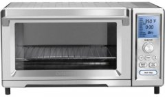 Cuisinart Chefs Convection TOB-260
