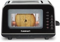 The Cuisinart CPT-3000 Transparent, by Cuisinart