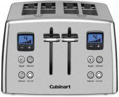 The Cuisinart CPT-435, by Cuisinart