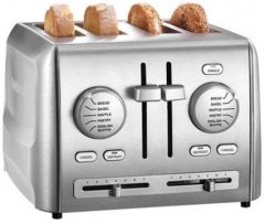 The Cuisinart CPT-640, by Cuisinart