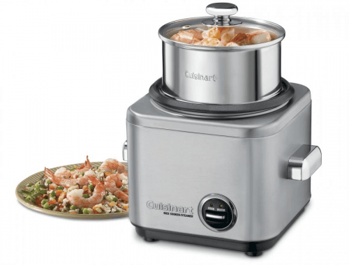Picture 1 of the Cuisinart CRC-400.