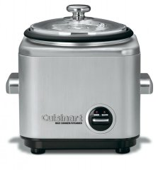 The Cuisinart CRC-400, by Cuisinart