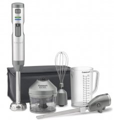 The Cuisinart CSB-300, by Cuisinart