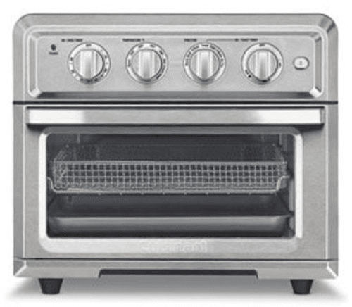 Picture 3 of the Cuisinart TOA-60.