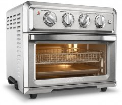 The Cuisinart TOA-60, by Cuisinart
