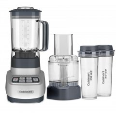 The Cuisinart Velocity Ultra Trio, by Cuisinart